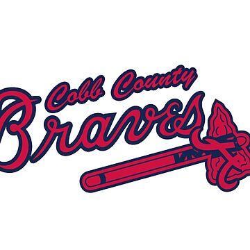 Braves by bbaileykmg