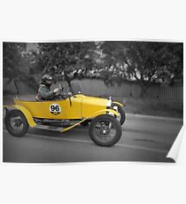 Ford Model T 1915 Poster