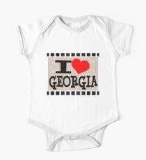 I love Georgia Kids Clothes