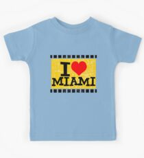 I love Miami Kids Clothes