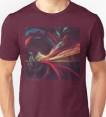 Surreal Reality Unisex T-Shirt