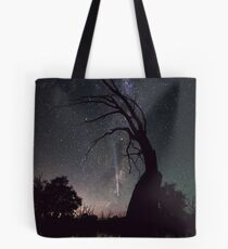 Reaching for Lovejoy! Tote Bag