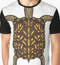 Terrapena Ornata Ornata Graphic T-Shirt