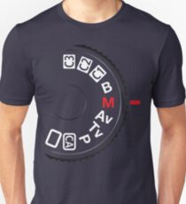 Shoot M T-Shirt