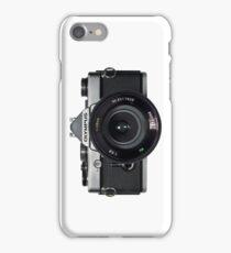 Olympus OM-1 iPhone Case/Skin