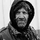 Meet - Chuck - Veteran - Homeless - Carlsbad - New Mexico by jphall