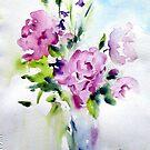 Peonies by Robin Spring Bloom