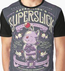 Superslick Graphic T-Shirt