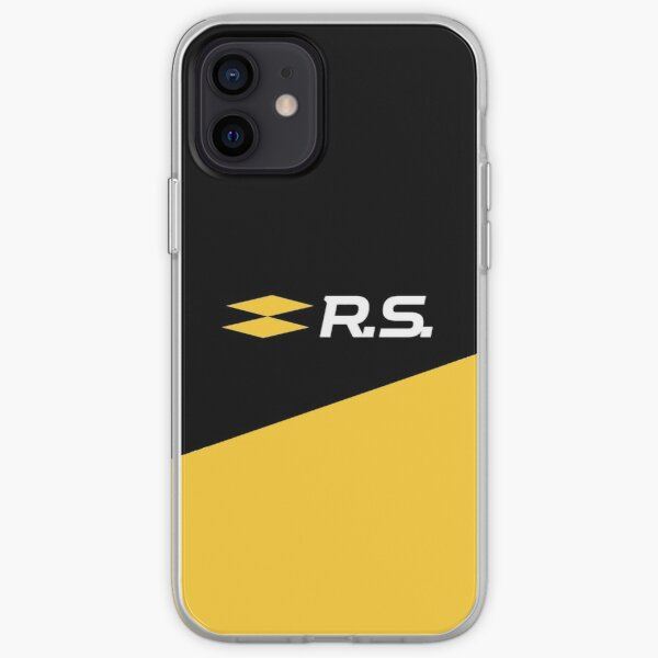 Renault Sport RS Funda blanda para iPhone