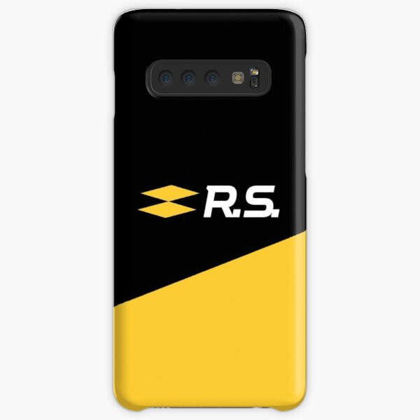 Renault Sport RS Samsung Galaxy Snap Case