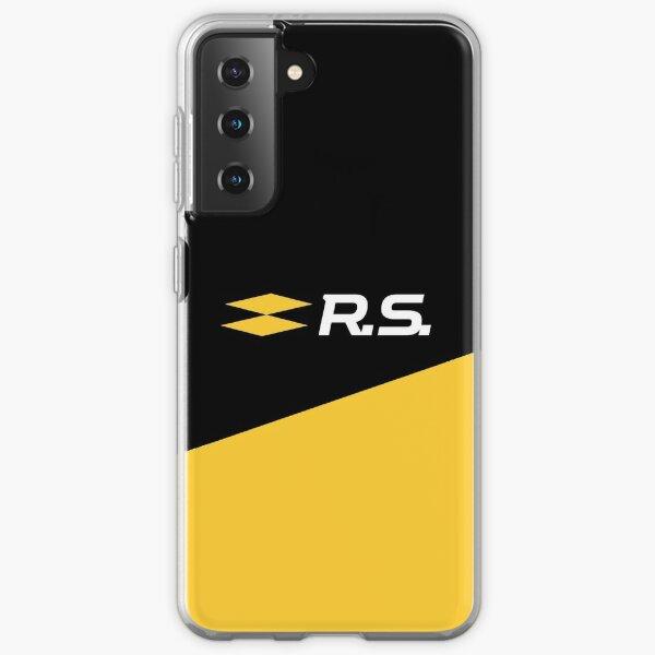 Renault Sport RS Samsung Galaxy Soft Case