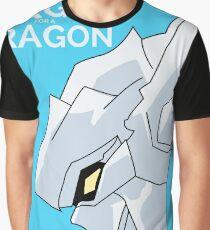 Vanishing Dragon Balance Breaker Graphic T-Shirt