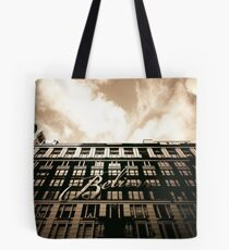Bolsa de tela Believe - Macy's - Herald Square - New York City