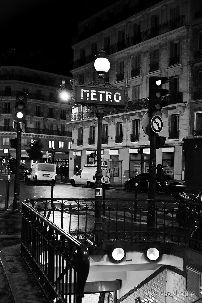 metro,,,, by wendys-designs