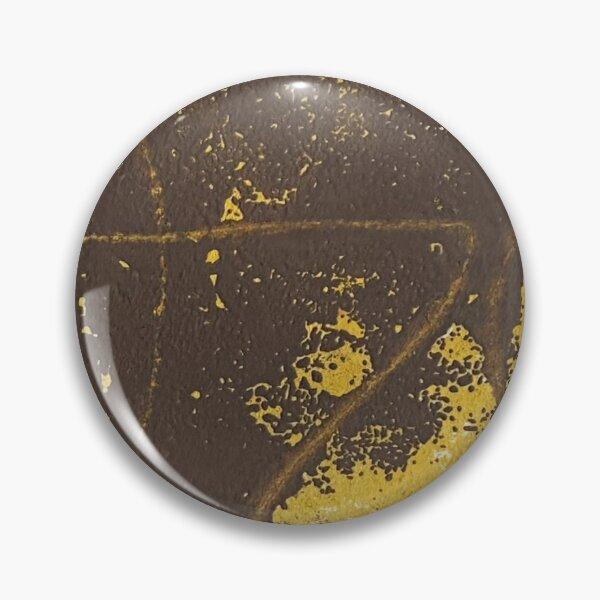 Print Work Yellow   Pin