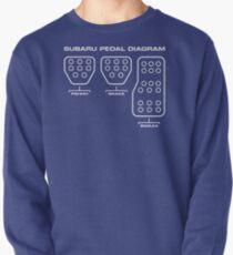 trd sweatshirt