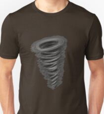 charcoal cyclone T-Shirt