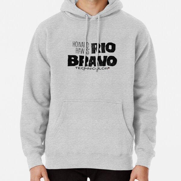Rio Bravo Pullover Hoodie