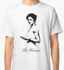 The Woman Classic T-Shirt