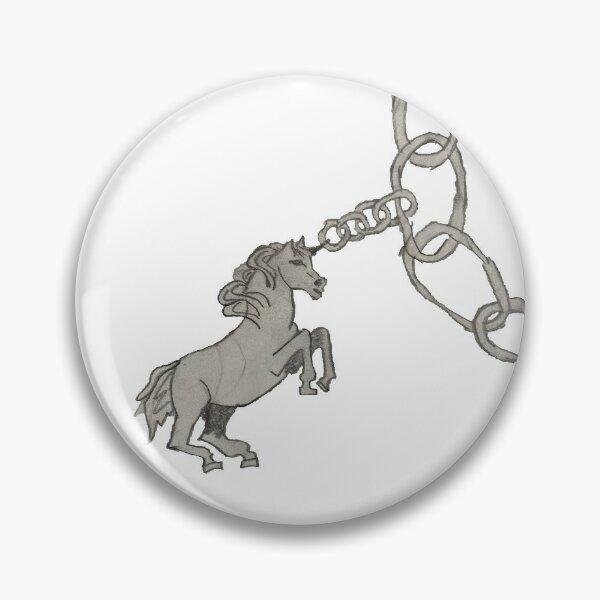 Charm Bracelet  Pin