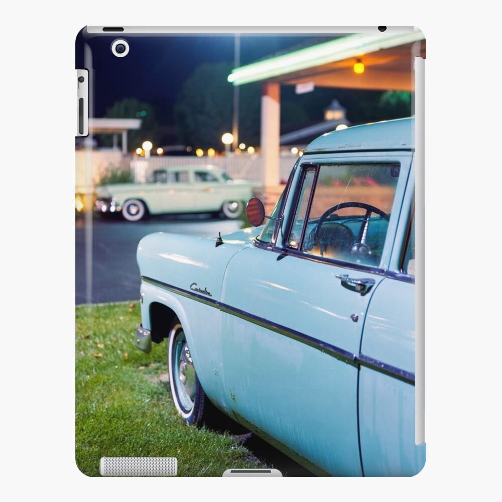 Clásicos Funda y vinilo para iPad