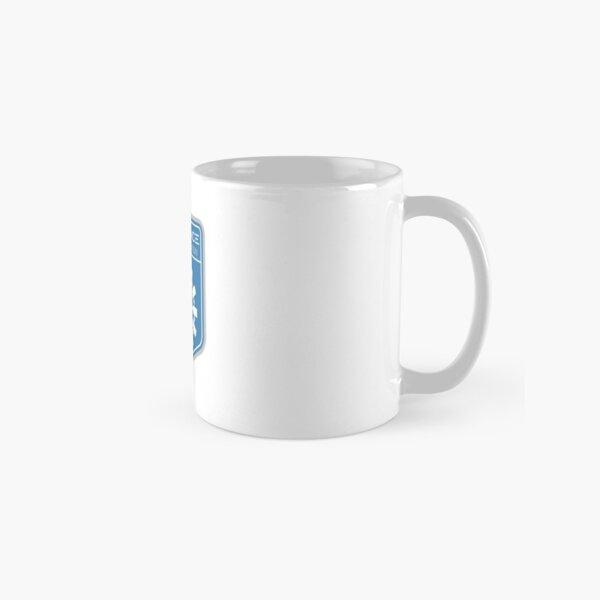 Endurance Mission Patch Classic Mug