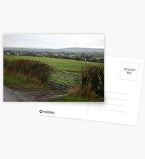 Countryside Postcards