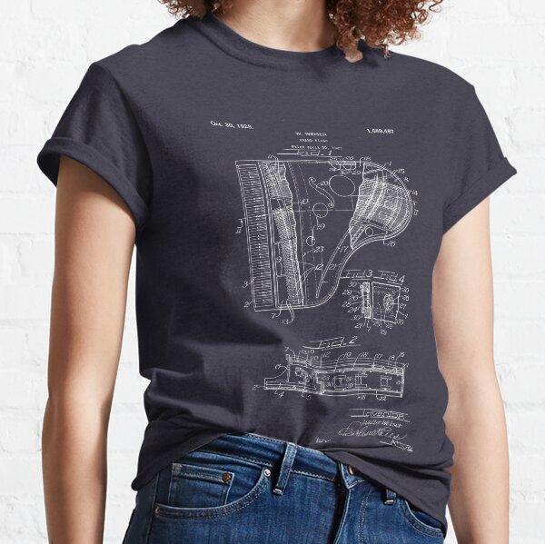 Piano 2 Classic T-Shirt
