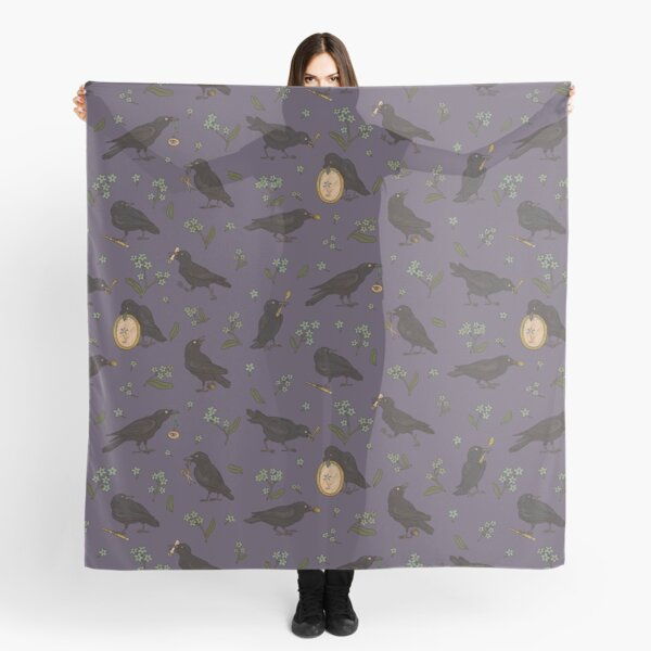 The Go-Betweens Scarf