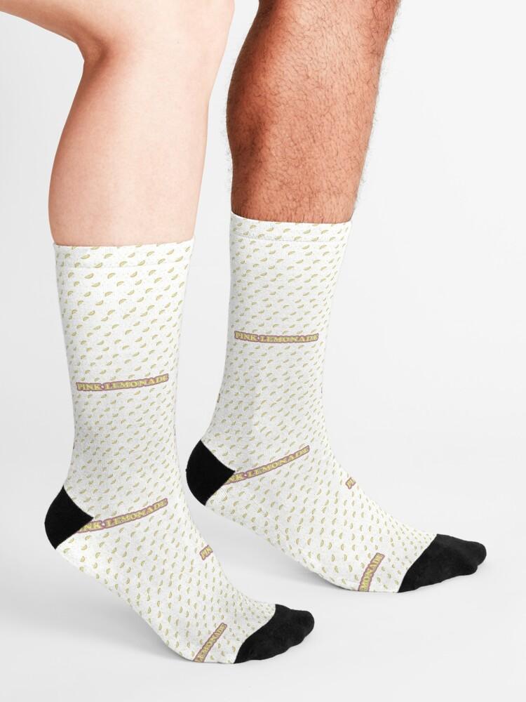 Alternate view of Lemonade Socks