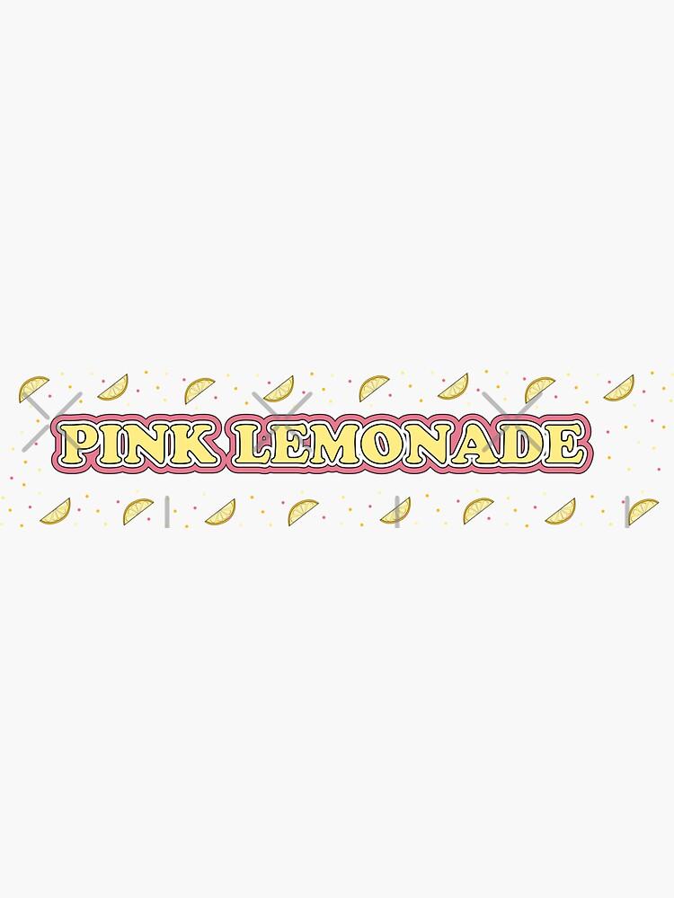 Lemonade by darrianrebecca