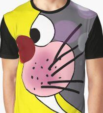 Mr. Walrus Graphic T-Shirt