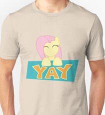Flutter Yay T-Shirt
