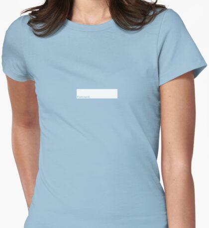 Font Nerd T-Shirt