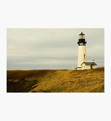Gem Of The Central Oregon Coast Photographic Print
