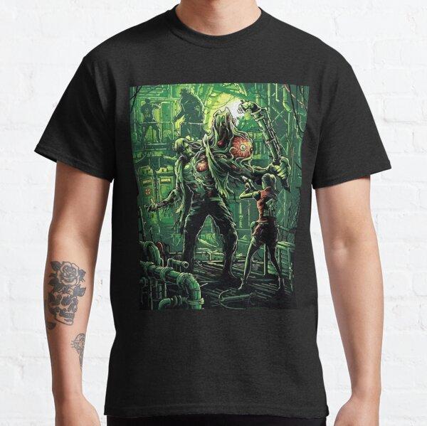 Videojuegos Épicos Camiseta clásica