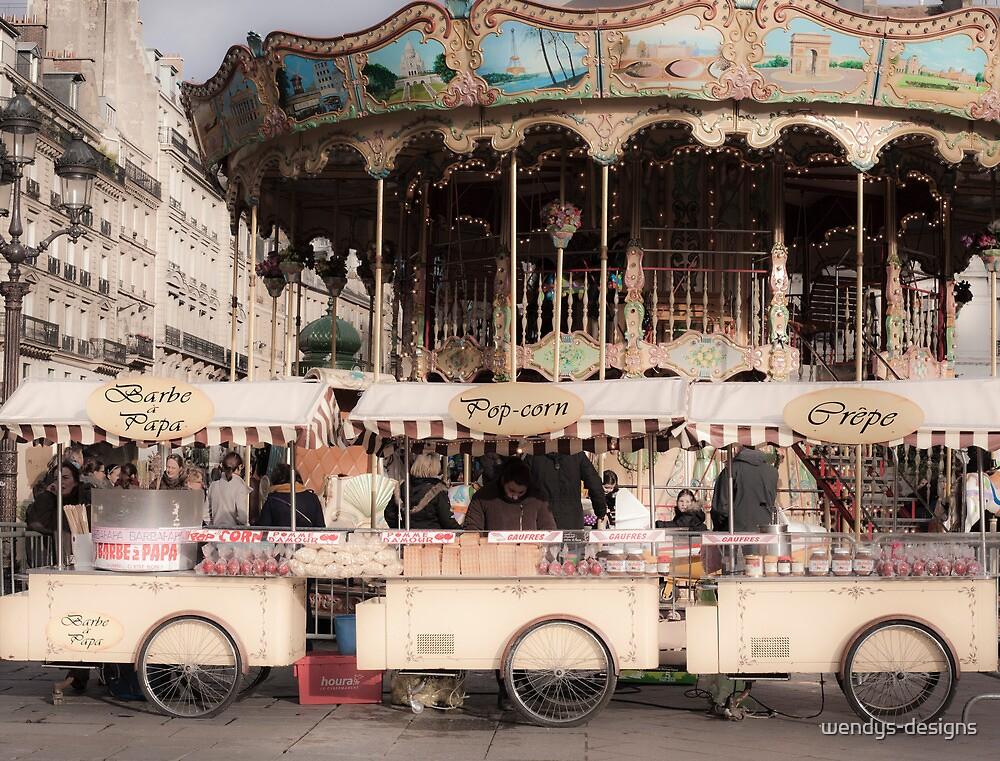 Paris Crapes by wendys-designs