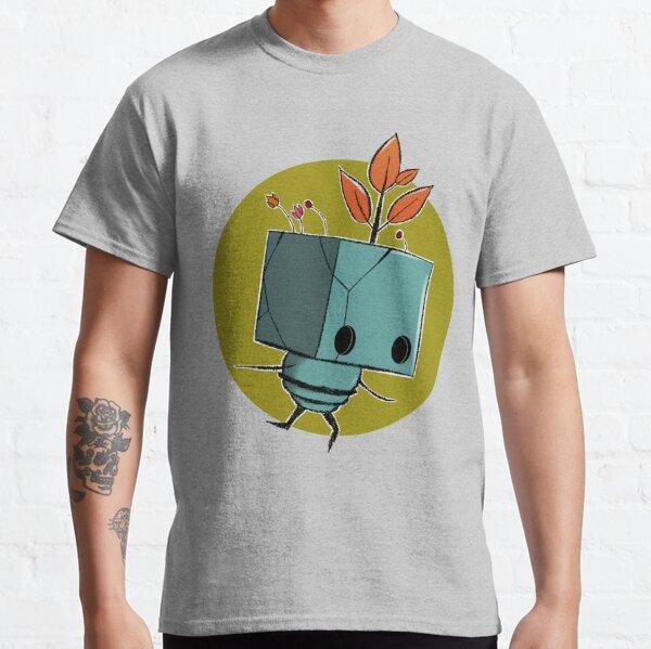 Heureux ami de la forêt T-shirt classique