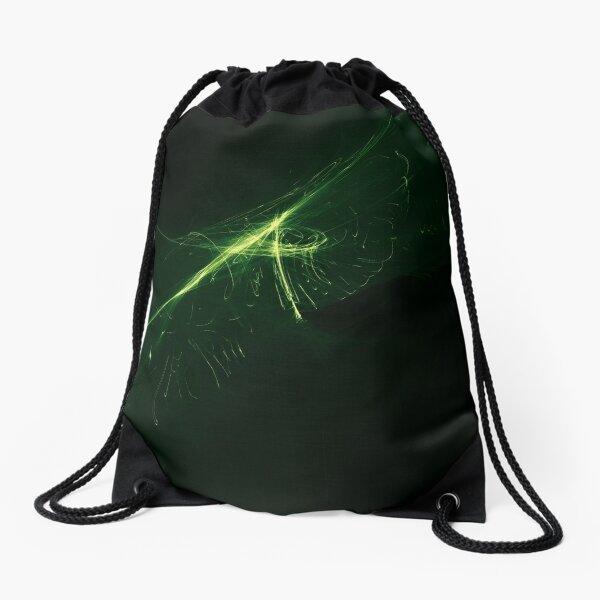 Echo Drawstring Bag