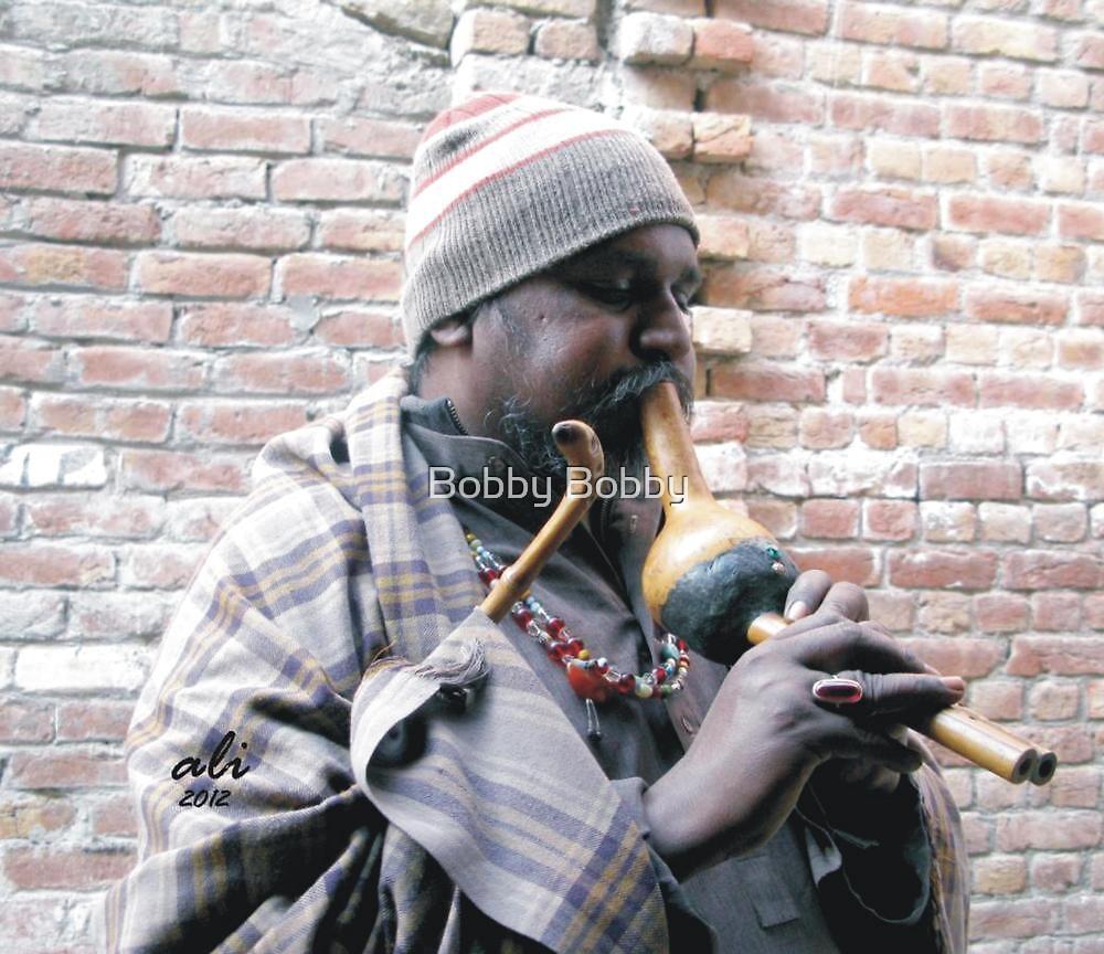 Snake Charmer by Bobby Dar
