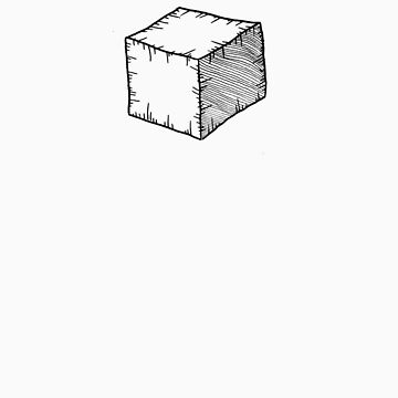 OLD CUBE by Xandford