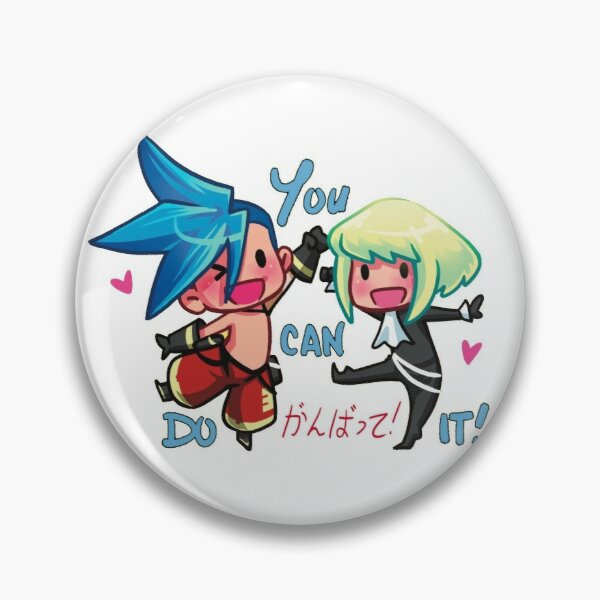 Encouragement Kolio & Kogalo Badge