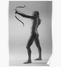 Modern Antiquity - Eros (2) Poster