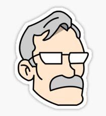 Gordon Sticker