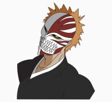 Ichigo hollow form
