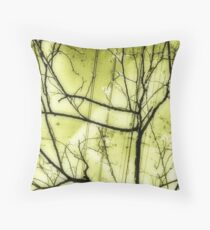 Live Wired Throw Pillow