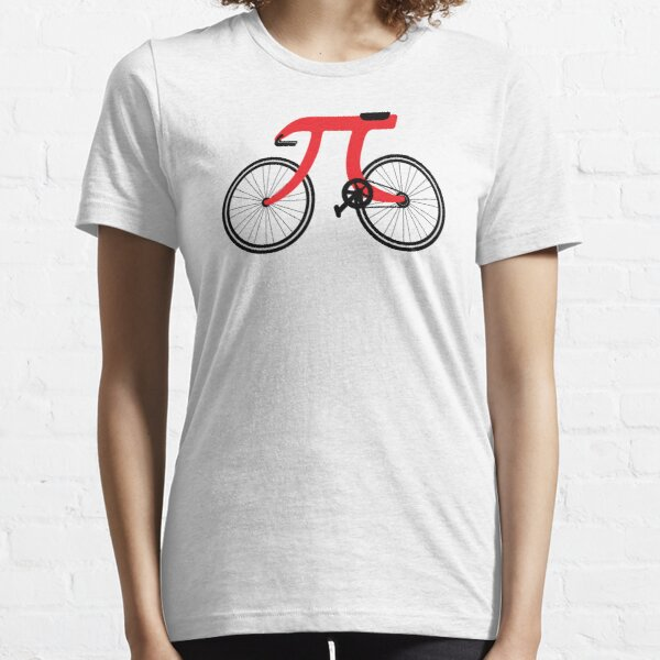 The Geek Bicycle Essential T-Shirt