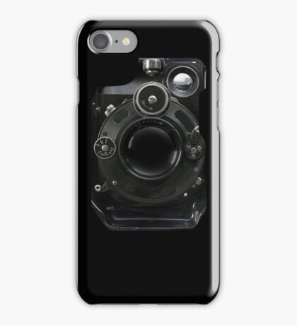 Camera Phone - retro iPhone Case/Skin