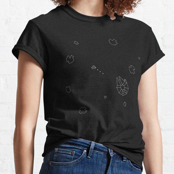 Millennium Asteroid Classic T-Shirt