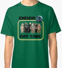 Endor - Day Care Classic T-Shirt